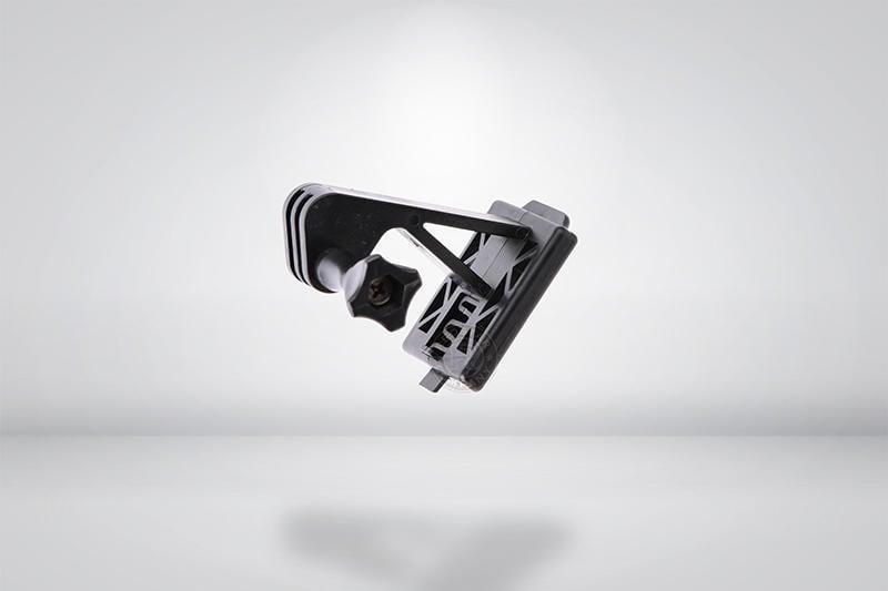 2館 頭盔 運動 攝影機 轉接頭(墨魚乾支架GoPro DJI 大疆 HERO SJCAM SJ4000 攝影 生存遊戲