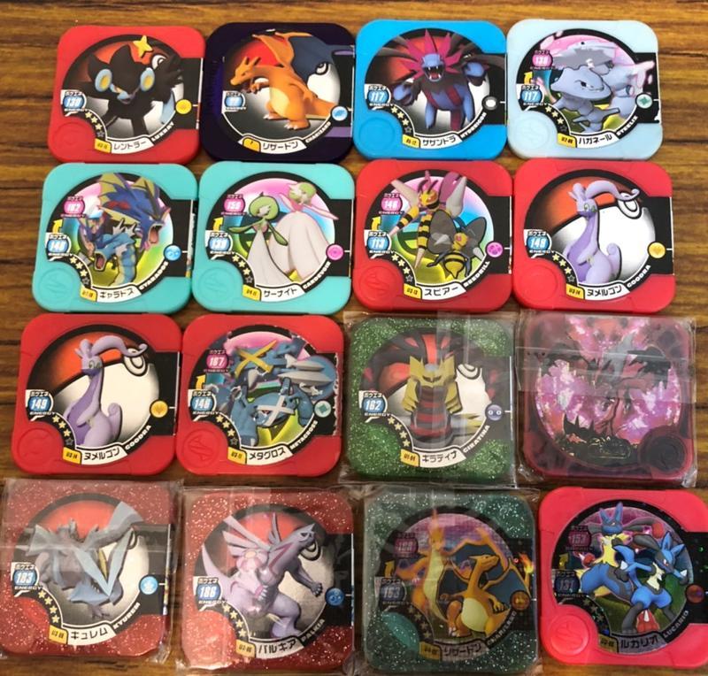 寶可夢遊戲卡匣/福袋5入/包, 必中3星卡匣,有機會中4星或黑卡匣
