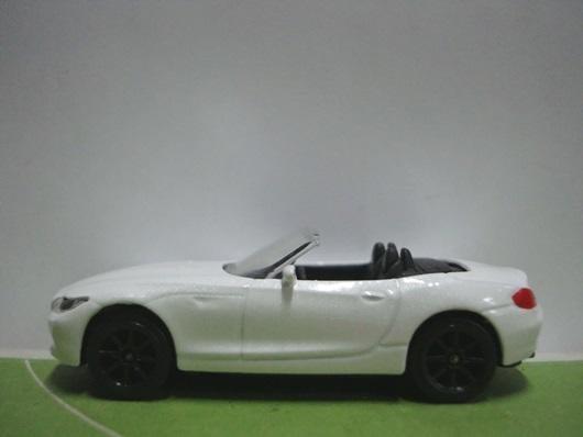 MAJORETTE 特殊版本 寶馬 BMW Z4 ROADSTER