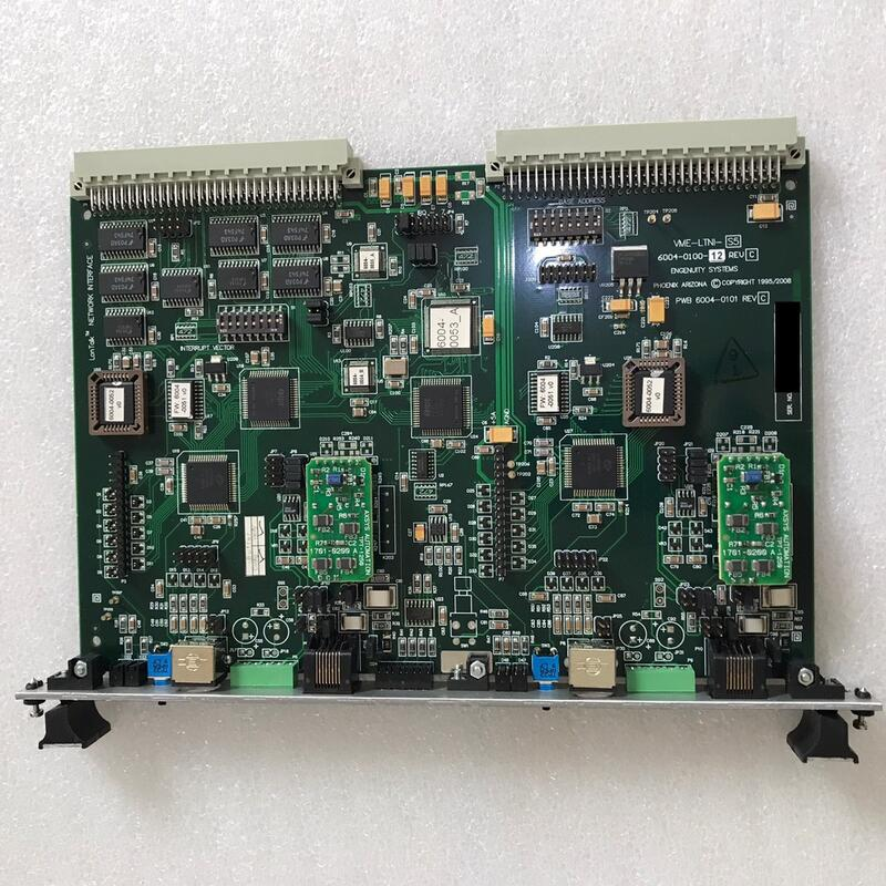 LAM 605-707109-012  ENGENUITY  SYSTEMS PCB,6004-0100-12 待售
