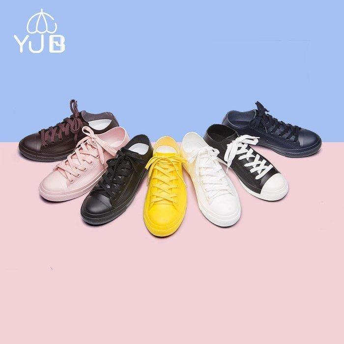 雨鞋_雨鞋低筒休閒韓版雨靴女士防滑短筒都市時尚水鞋平底雨鞋女潮