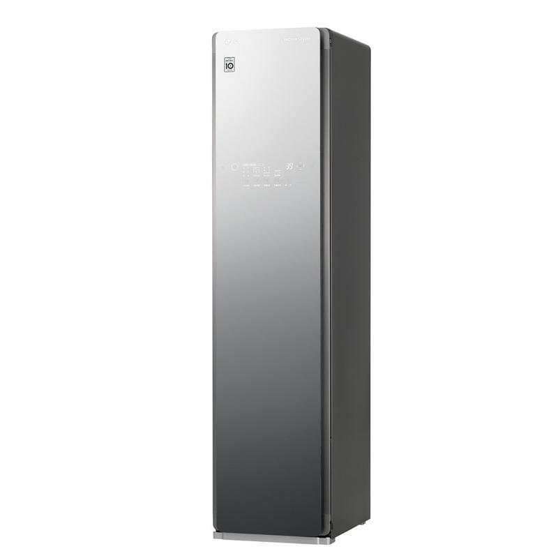 LG|WiFi Styler 蒸氣輕乾洗機(奢華鏡面款) E523MR