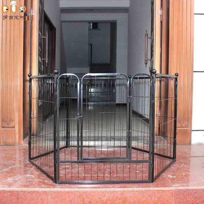寵物圍欄_狗狗圍欄護欄大型犬金毛狗柵欄中型犬寵物泰迪小型犬小狗籠子