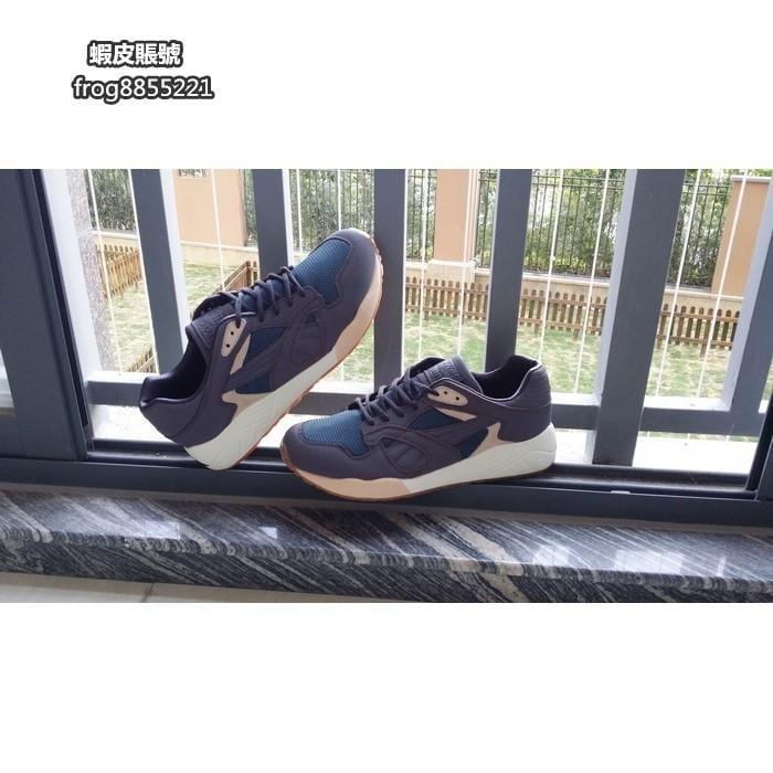 Puma Trinomic Puma XS-850 系列 棕 慢跑鞋 男女款36-45