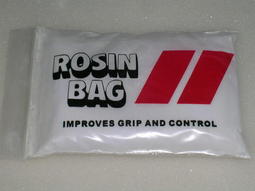 【線上體育】棒球 投手專用 止滑粉 ROSIN BAG 35g
