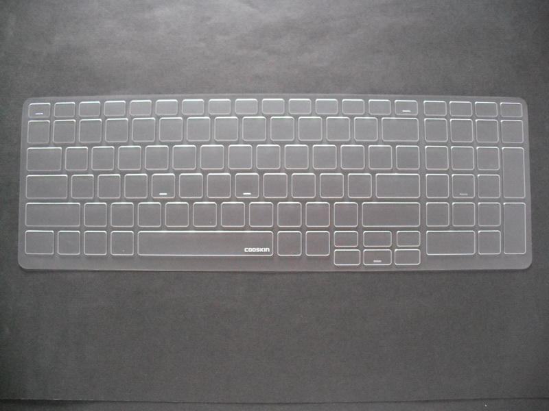 DELL 戴爾 Latitude 5500,5501 TPU鍵盤膜