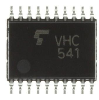 [二手拆機][含稅]VHCT541A 74VHCT541A TC74VHCT541A 拆機二手原裝現貨