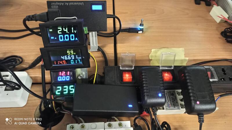 DC24V DC18 dc 變壓器 dc穩壓器 數據機 燈條 血壓計 3V 9V 12V 24V 1A 2A 5A
