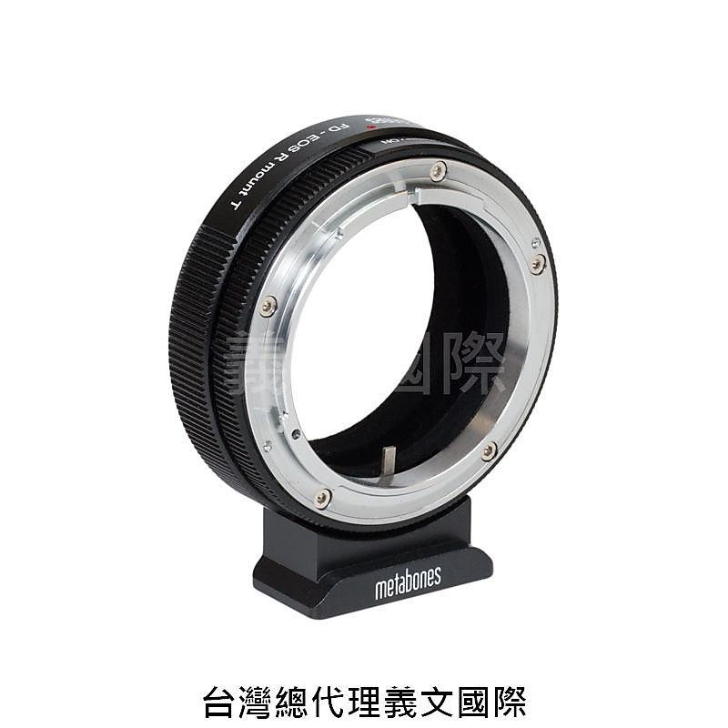 Metabones專賣店:Canon FD Lens to Canon EFR Mount T Adapter (EOS R)(EOS RP_Canon_FD_轉接環)
