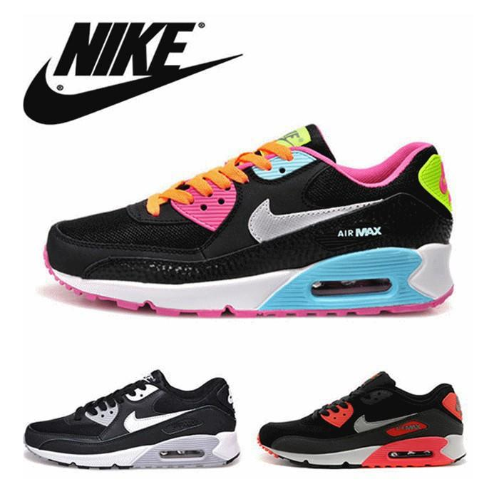 NIKE AIR MAX KPU耐吉氣墊運動鞋耐克90鞋正品代購休閒慢跑鞋外增高鞋耐磨中青年男鞋女鞋情侶鞋百搭鞋