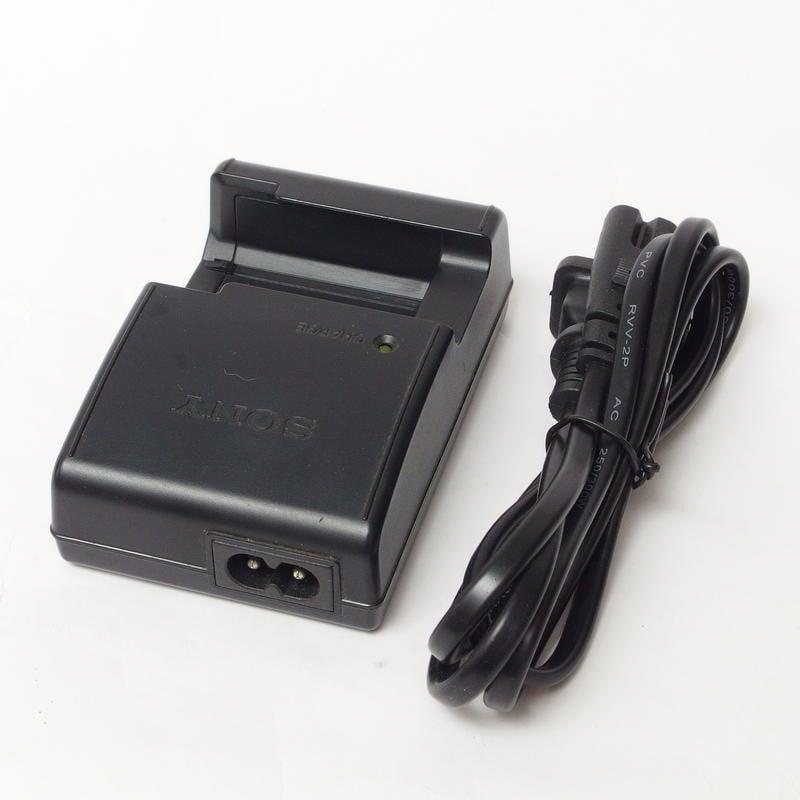 ㊣有QR code和序號的SONY 正品BC-VW1 原廠充電器 延長線版  A7 A72 A6000 nex