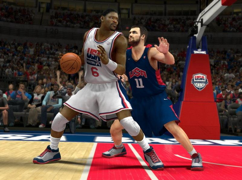 【二手遊戲】PS3 美國職業籃球賽 2013 NBA 2K13 英文版【台中恐龍電玩】