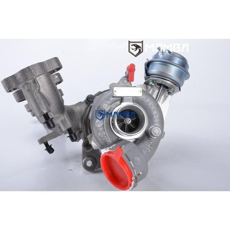 VW Passat 2.0TDI 單凸輪軸 Garrett 原廠渦輪 765261-5007 03G253019L