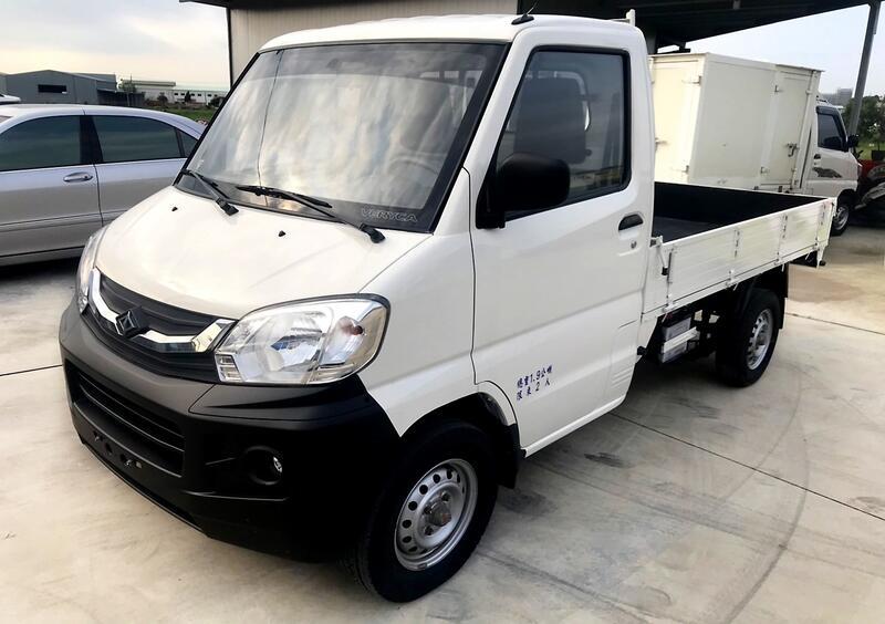 Veryca 三菱 菱利 1.3 手排 非自排 小貨車