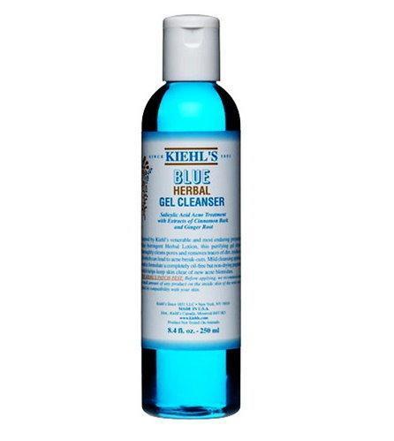 [涵舍]Kiehl`s 契爾氏 藍色收斂潔面露 250ml 兩瓶免運費 全新專櫃品