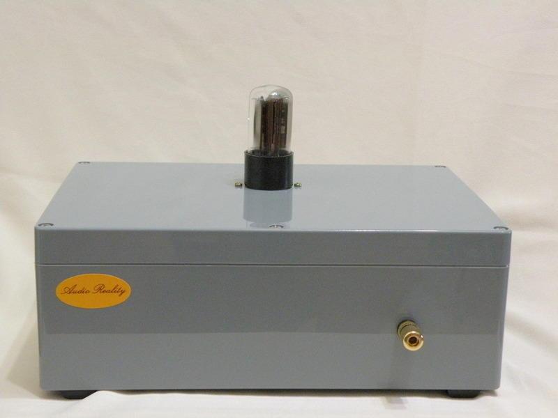 Audio Reality Ground It 接地盒( ACTIVE TUBE 版 )