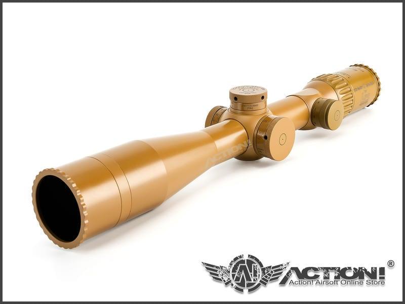 【Action! Custom】補貨中)北川光学製造所 - G28型 PM II DMR 內紅光狙擊鏡 全仿真特仕版