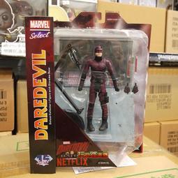 {玩具路邊攤} 振光代理版 Marvel Select Netflix 影集版 夜魔俠 Daredevil MS1
