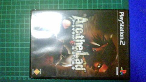 PS2正版光碟 亞克傳承 精靈之黃昏