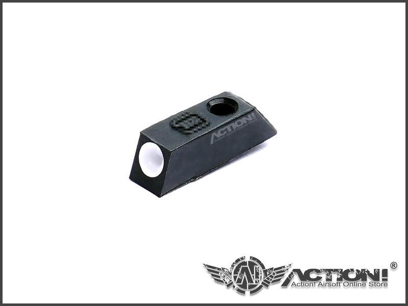 【Action!】現貨)VFC/Umarex - GLOCK準星(G19X/G19Gen4/G17Gen5/G45)
