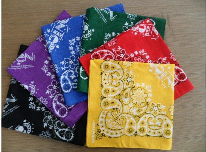 【順勢小站】G20民族風頭巾,新款變形蟲頭巾30元,三角巾,領巾,頭巾