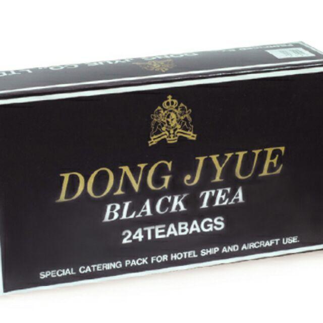 6盒東爵紅茶