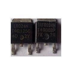 [二手拆機][含稅]IR9024 IRFU9024N IRFR024N LR024N IR024 進口拆機 1對