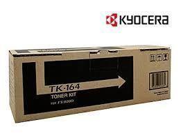 KYOCERA TK-164原廠碳粉