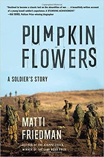 Pumpkinflowers: A Soldier's Story of..., 9781616204587
