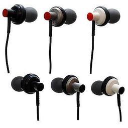 Superlux HD381系列 舒伯樂內耳耳機