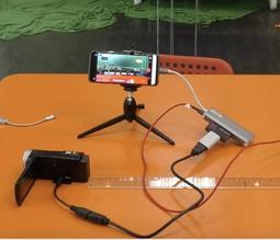 FEBON 888 hdmi擷取器 擷取卡 於安卓 / iOS 手機及樹梅派raspberry pi  LINUX應用