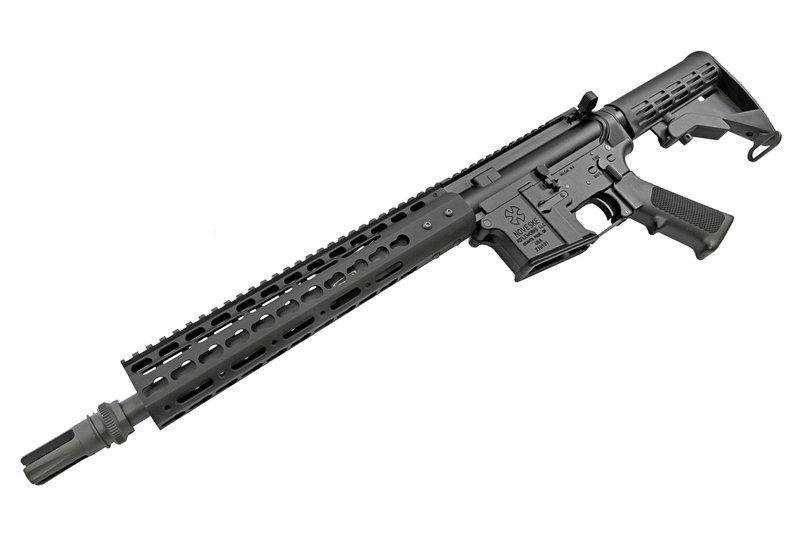RA-TECH NOVESKE N4-300 ( 7075 鍛造槍身 / GHK system)