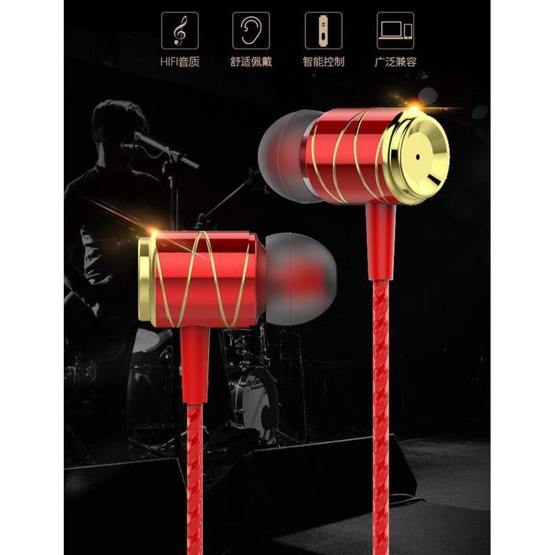 vivo耳機原裝正品x1 入耳式k歌通用y67 y66 y71手機耳塞式x6原配專用原廠男女用帶麥