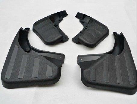 【頂級汽車精品】高品質 原廠型 BENZ ‧ GLK220 ‧ GLK300 ‧ R350 ‧ ML350 專用 擋泥板