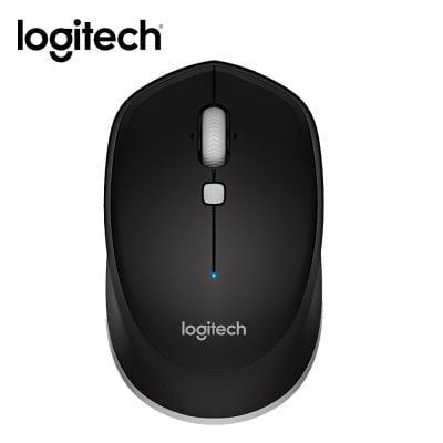<現貨>Logitech 羅技 M337 藍芽滑鼠(黑色)