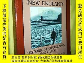 古文物英文原版罕見大開本 Old Mormon Palmyra and New England: Historic Ph