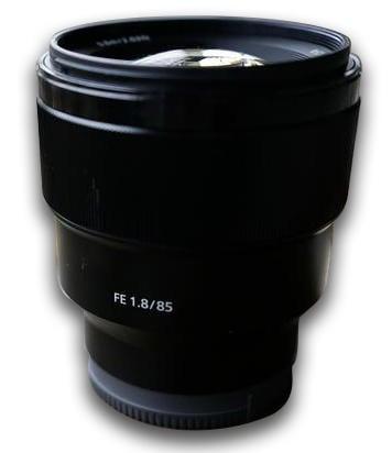 【鏡頭出租】Sony FE 85mm F1.8(SEL85F18)+Marumi 偏光鏡 CPL 免押證件 可寄送