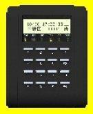 *嵐婷3C*ST-850VEM  全中文顯示連線型門禁卡機(姓名+語音)