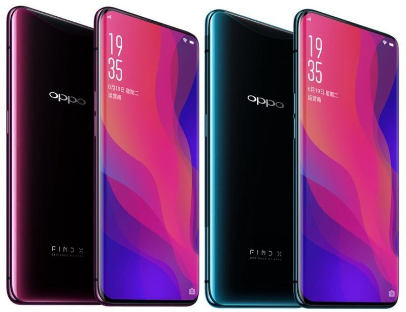 (台中手機GO) OPPO Find X 256GB 超級閃充版