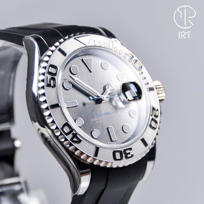 【IRT - 只賣膜】ROLEX 勞力士 遊艇 腕錶專用型防護膜 S級完美防護 手錶包膜116622