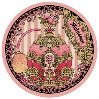 【二次元專賣店】原創-鏡子「香水.糖蜜」《作者:零夜》