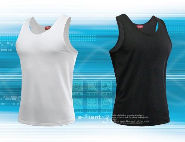 《衣匠x3》☆ MIT 第2代 台灣製 涼感抑菌 吸濕排汗 男款背心內衣﹝BC03B﹞
