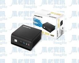 技嘉 BRIX GB-BLPD-5005R 超微型電腦套件(J5005/8G/240GB)【風和資訊】