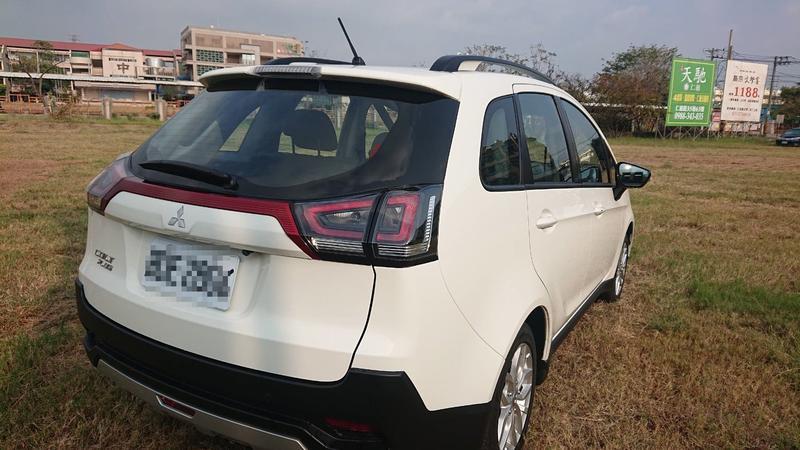 【慶祝權利車】全新2019年出廠三菱新可魯多-1.5權利車出售