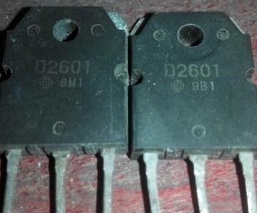 [二手拆機][含稅]2SD2601 D2601 進口原裝拆機 測好拆機 品質保證