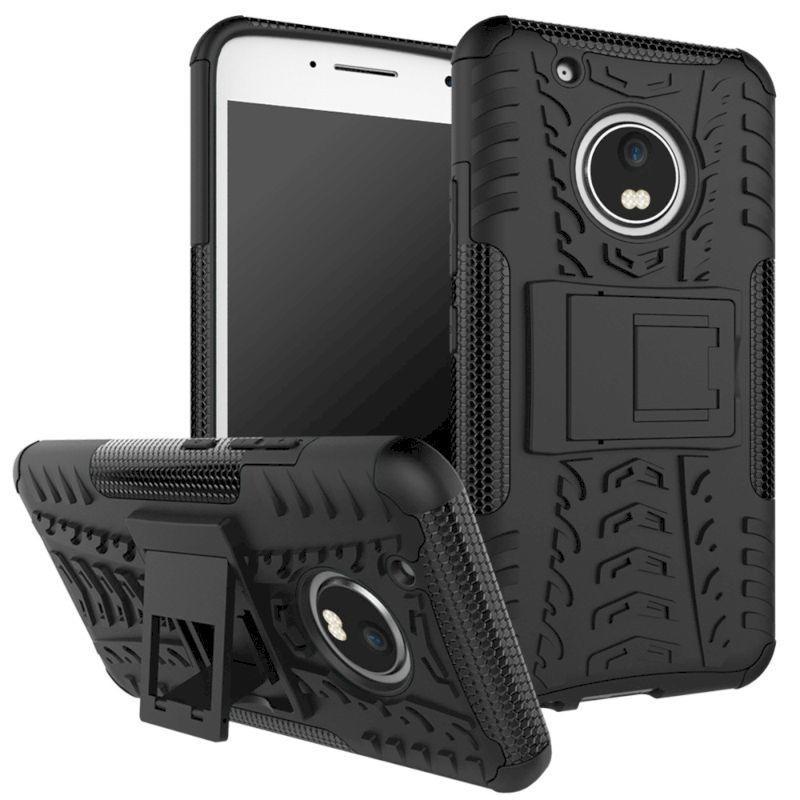 Moto G5 Plus 鎧甲盾TPU軟殼背蓋手機殼防摔殼耐摔殼保護殼保護套手機套M0615