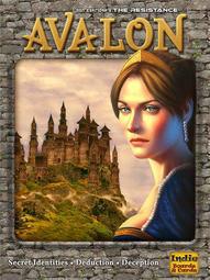 <量爸>The Resistance: Avalon 阿瓦隆英文版