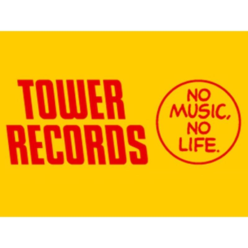 代購  Tower Records 日本網站