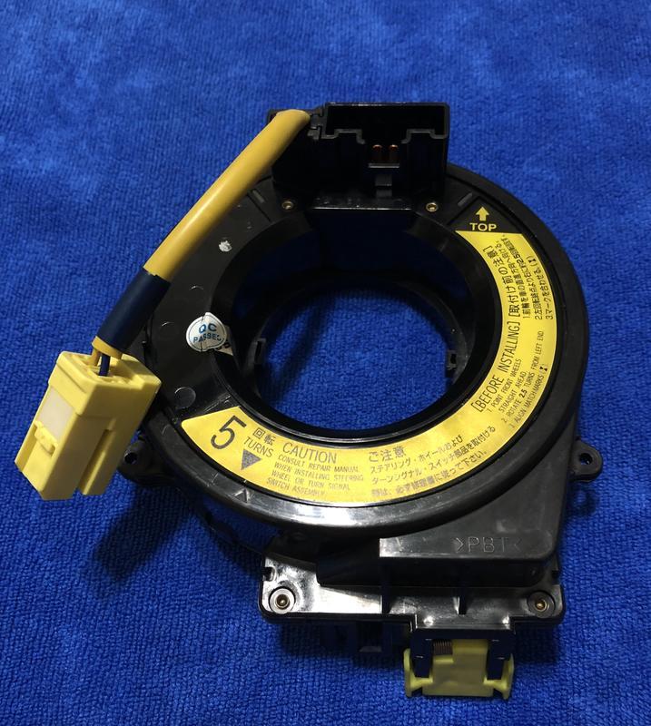 LEXUS GS300 (後期) 方向盤線圈