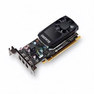 刷卡議含稅麗臺 NVIDIA Quadro P400 2GB GDDR5 64bit PCI-E 工作站繪圖卡 保固3年